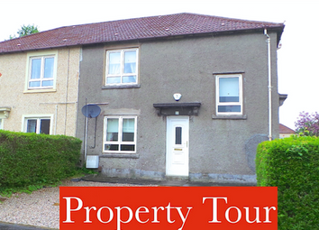 Thumbnail 1 bed flat for sale in Gilchrist Street, Coatbridge
