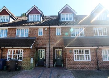 Thumbnail 4 bed town house to rent in Kings Road, Haslemere