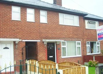 Thumbnail 3 bed terraced house to rent in Bowness Avenue, Warrington