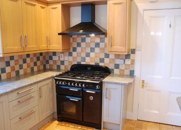 Thumbnail 4 bed semi-detached house to rent in Crown Circus, Inverness.
