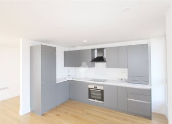 Thumbnail 3 bed flat to rent in Alpha House, Dalson, London