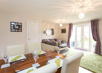Thumbnail 3 bedroom terraced house for sale in Willow Way, Whinmoor, Leeds, West Yorkshire