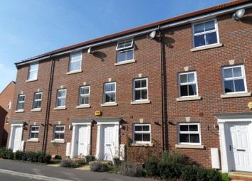 Thumbnail 4 bed terraced house for sale in Walsh Road, Bramley, Tadley