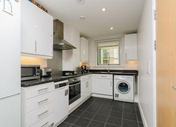 Thumbnail 1 bed flat for sale in Ferry Lane, Tottenham Hale