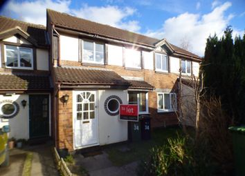 Thumbnail 3 bedroom property to rent in Chichester Close, Belmont, Hereford