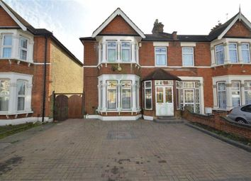 Thumbnail 4 bed semi-detached house to rent in Felbrigge Road, Ilford, Essex