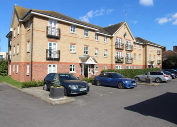 Thumbnail 2 bed flat to rent in Spencer House, Ensign Close, Leigh On Sea