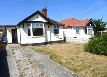 Thumbnail 3 bed detached bungalow to rent in St. Marys Drive, Rhyl