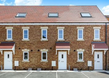 Thumbnail 3 bedroom terraced house for sale in Bleaberry Way, Carlisle