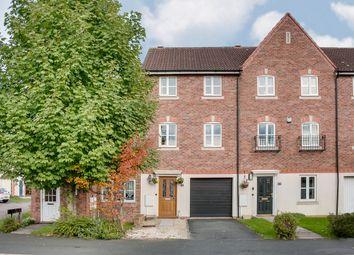 Thumbnail 3 bed terraced house for sale in Mountserrat Road, The Oakalls, Bromsgrove