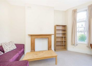 Thumbnail 2 bed flat to rent in Mayflower Road, London