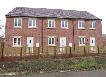 Thumbnail 3 bed terraced house for sale in Green Lane, Hilperton, Trowbridge
