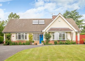 4 bed detached house for sale in Southmeads Road, Leicester LE2