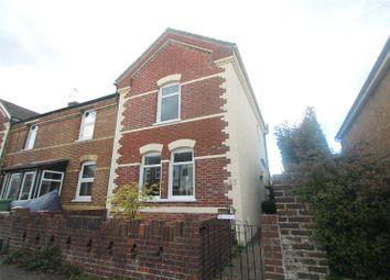 Thumbnail 2 bed end terrace house to rent in Edward Street, Southborough, Tunbridge Wells, Kent