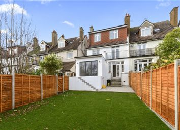 Thumbnail 1 bed flat for sale in Blenheim Park Road, Surrey