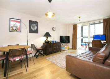 Thumbnail 2 bed flat for sale in Labyrinth Tower, Dalston Square