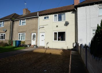 Thumbnail 3 bedroom property for sale in Crossway, Stafford