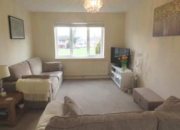 Thumbnail 3 bed semi-detached house for sale in Jacox Crescent, Kenilworth