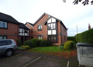 Thumbnail 1 bed flat to rent in Bankfield Court, Aintree Road, Thornton-Cleveleys, Lancashire