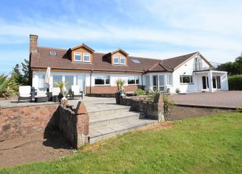 Thumbnail 5 bed property for sale in Lindston House, Dalmellington Road, Ayr