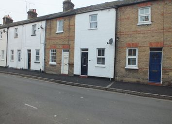 Thumbnail 2 bed detached house to rent in Duke Street, Windsor