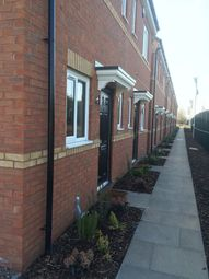 Thumbnail 2 bed semi-detached house to rent in Shropshire Close, Walsall