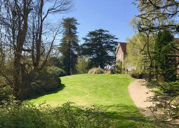 2 bed flat for sale in Enborne Lodge Lane, Enborne, Newbury RG14