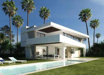 Thumbnail 3 bed villa for sale in Oasis 22, New Golden Mile, Spain