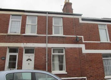 3 bed terraced house to rent in Vale Street, Barry, Vale Of Glamorgan CF62