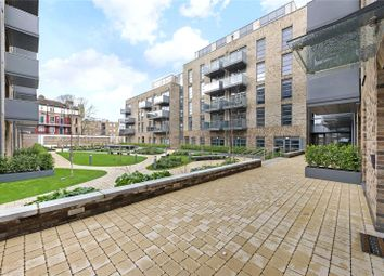 Thumbnail 3 bed flat to rent in Alwen Court, Pages Walk, London Bridge