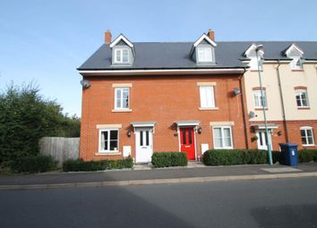 Thumbnail 3 bedroom end terrace house for sale in Beauchamp Road, Walton Cardiff, Tewkesbury