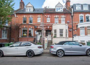 Thumbnail 2 bedroom flat for sale in Kingdon Road, London
