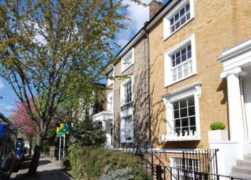 Thumbnail 1 bedroom flat to rent in Belitha Villas, Barnsbury