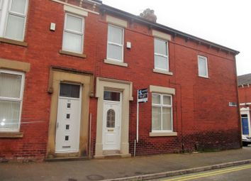 Thumbnail 3 bedroom terraced house to rent in Balfour Road, Fulwood, Preston