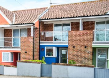 Thumbnail 2 bed terraced house for sale in Canada Road, Cromer