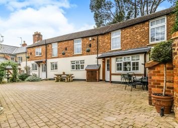 Thumbnail 5 bedroom link-detached house for sale in Bakehouse Lane, Burton Latimer, Kettering