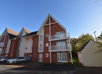 Thumbnail 2 bedroom flat for sale in Westbrook House, Woodshires Road, Solihull