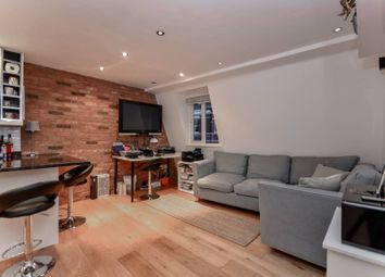 Thumbnail 1 bed flat for sale in Cleveland Street, Fitzrovia