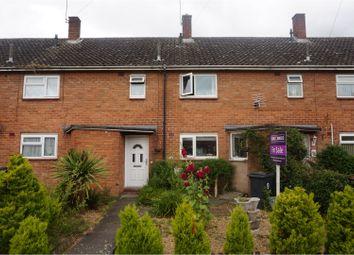 Thumbnail 3 bed terraced house for sale in Grosvenor Green, Shrewsbury