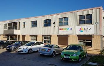 Thumbnail Office to let in First Floor, Origination House, 15 Strawberry Street, Hull, East Yorkshire