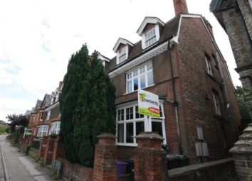 Thumbnail 2 bed flat to rent in York Road, Guildford, Surrey