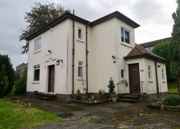 Thumbnail 3 bed detached house for sale in Clune Brae, Port Glasgow