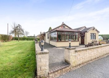 Thumbnail 3 bed detached bungalow for sale in Bawtry Road, Tickhill, Doncaster