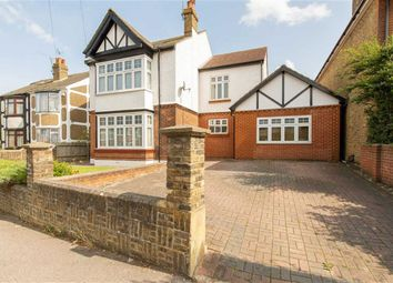 Thumbnail 5 bed detached house for sale in Barnsole Road, Gillingham