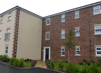 Thumbnail 2 bed flat for sale in Kestrel Grove, Hucknall, Nottingham