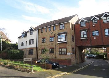 Thumbnail 2 bedroom flat to rent in Lea Court, Chingford, London