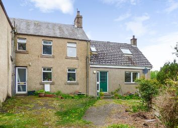 Thumbnail 3 bed semi-detached house for sale in Baikie Farm Cottages, Kirriemuir, Angus (Forfarshire)