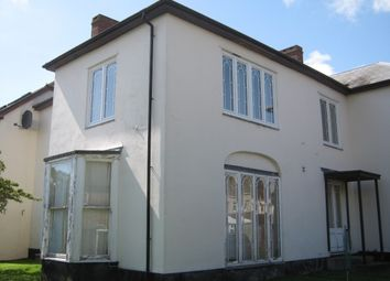 Thumbnail 1 bed flat to rent in Chilton Street, Bridgwater