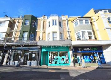 Thumbnail 2 bed flat for sale in Albert Road, Bournemouth