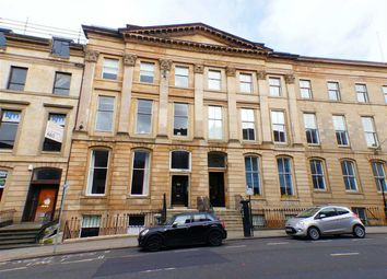 Thumbnail 4 bed town house for sale in Bath Street, City Centre, The Mews, Glasgow